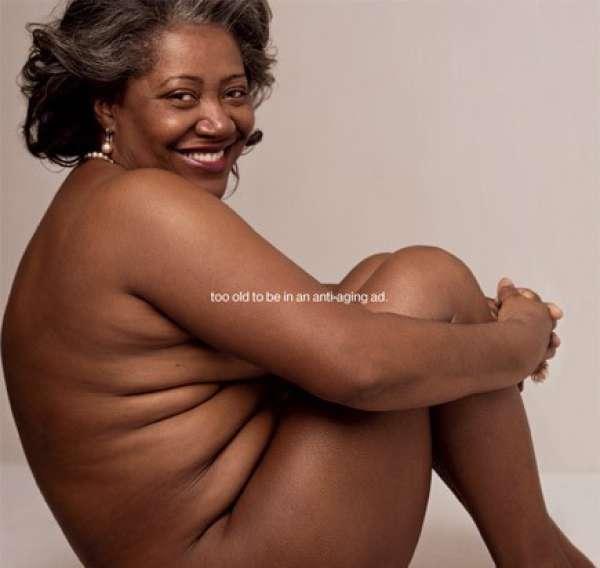 тетки голые в возрасте фото
