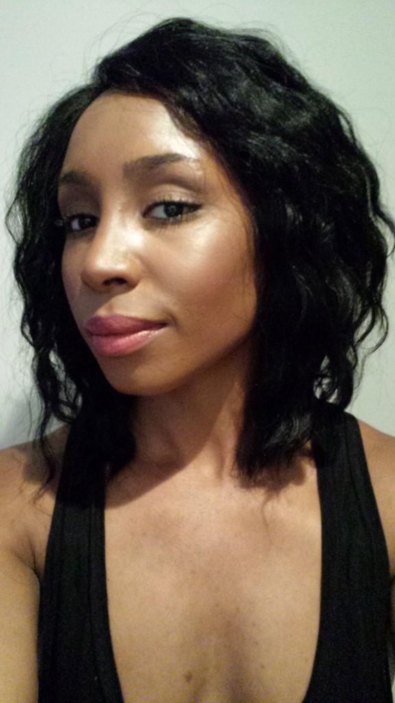 Celebrity Hair and Makeup Artist Sophia Lenore