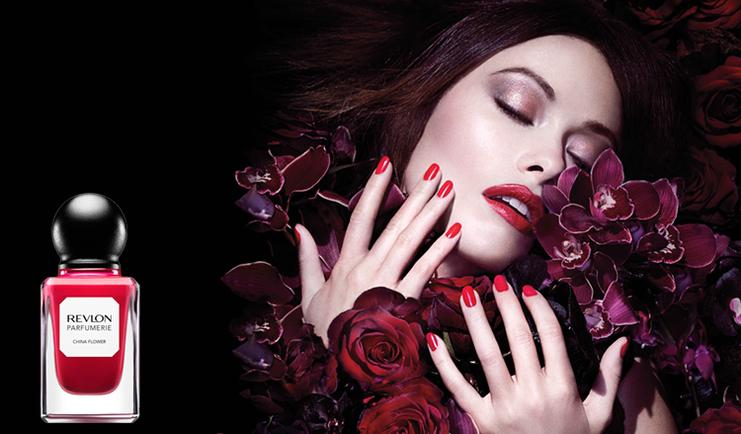 Revlon Parfumerie Nail Enamel