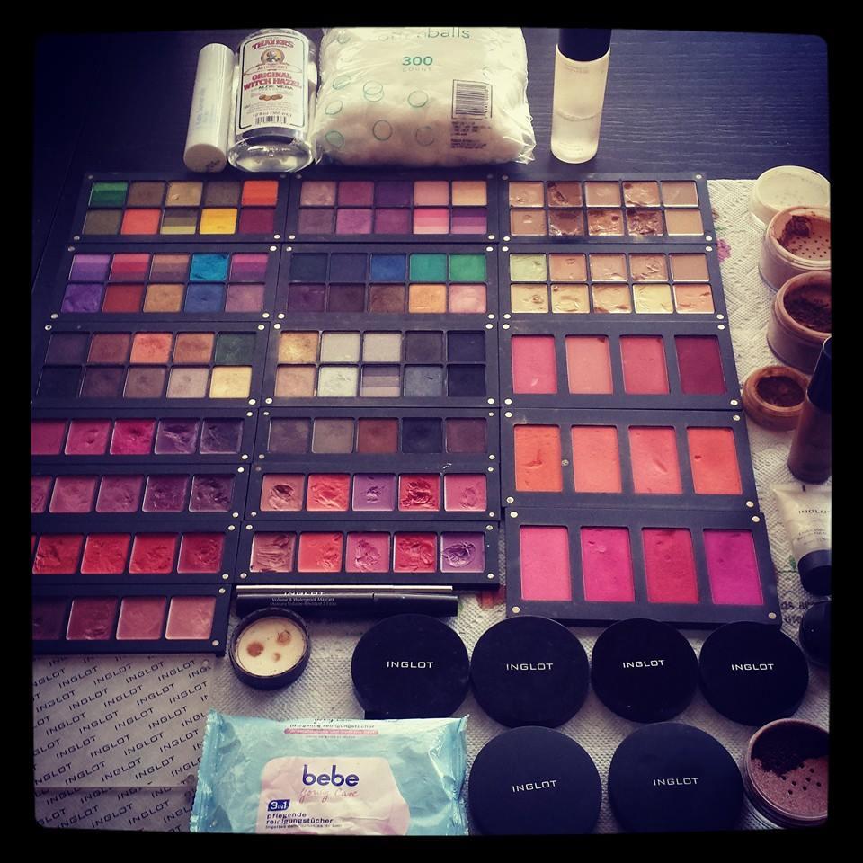 Prestige Artists Hair & Makeup Workshops