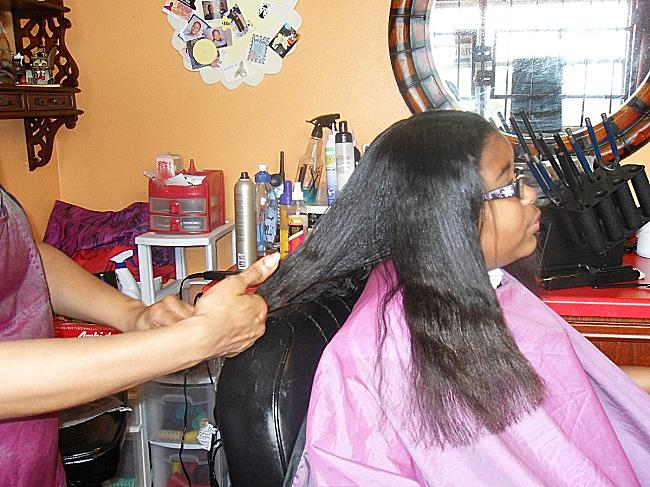 The Best Afro Hairstylist In Berlin Germany In The Know