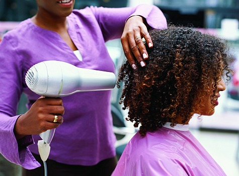 The Best Afro Hairstylist In Berlin